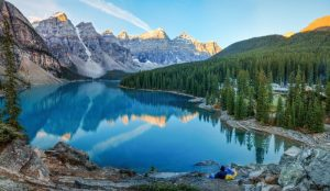 moraine-lake-canada-canadian-rockies-motorcycle-tour