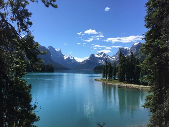 maligane-lake-canada-motorcycle-tour