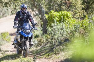 An open letter to all the BMW GS haters