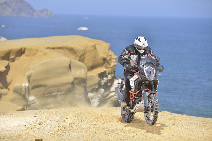 KTM Super Adventure 1290 R