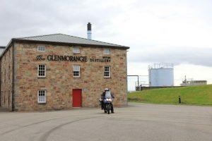 North-East-Scotland-weekender-DiscoverGlenmorangie-distillery-2017