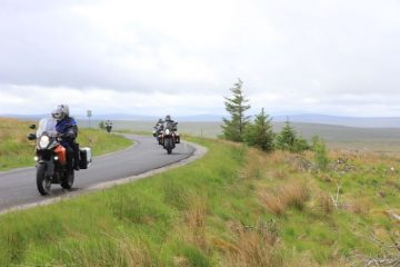 North-East-Scotland-weekender-bikers-2017