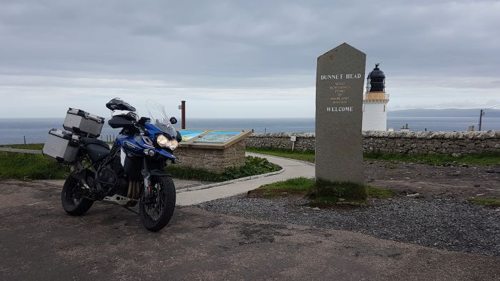 North-East-Scotland-weekender-dunnet-head-triumph