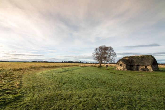 North-East-Scotland-weekender-map-Culloden-Battlefield-pic