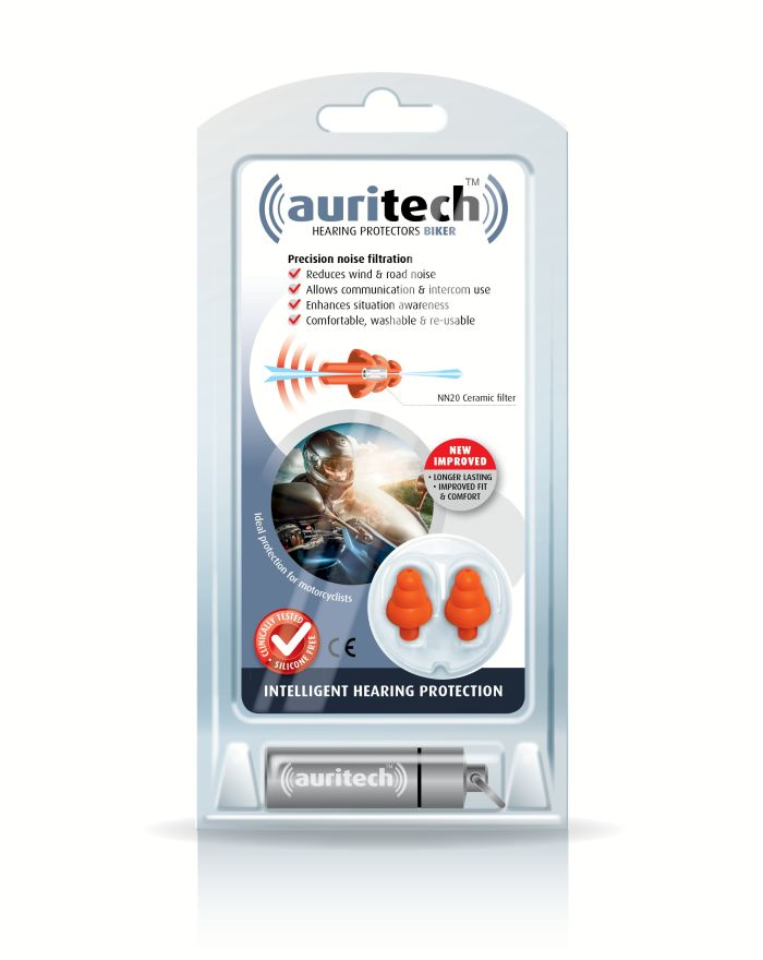Auritech ear plugs