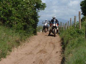 Askam in Furness green lane