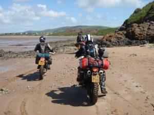 Askam in Furness Coastal Trail