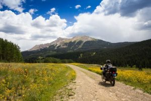 Colorado Backcountry Discovery Route