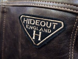 Hideout Leathers