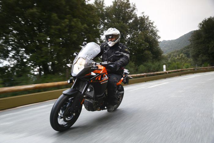 KTM Adventure 1090 2017