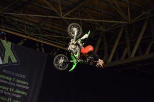 Motorcycle Live NEC Birmingham