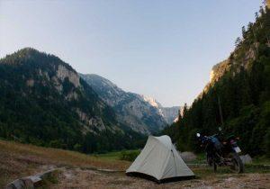 Trans Euro Trail Montenegro