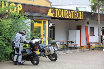 Touratech Germany