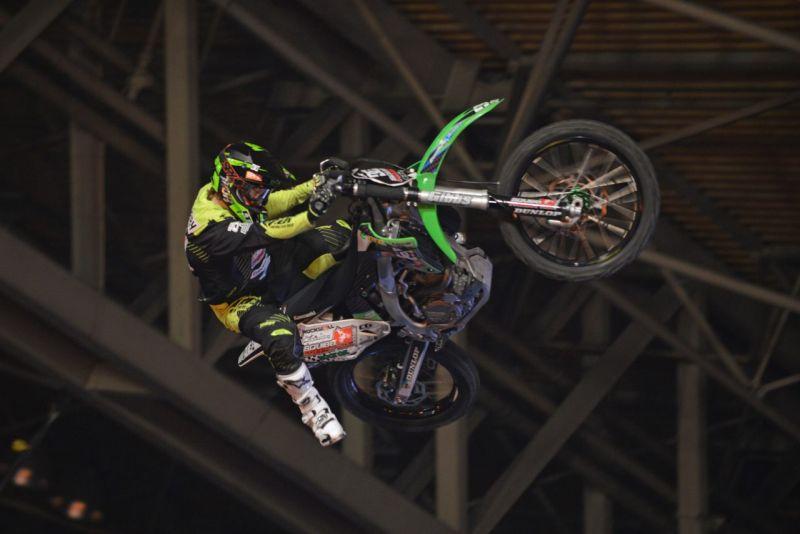 Motorcycle Live Birmingham NEC
