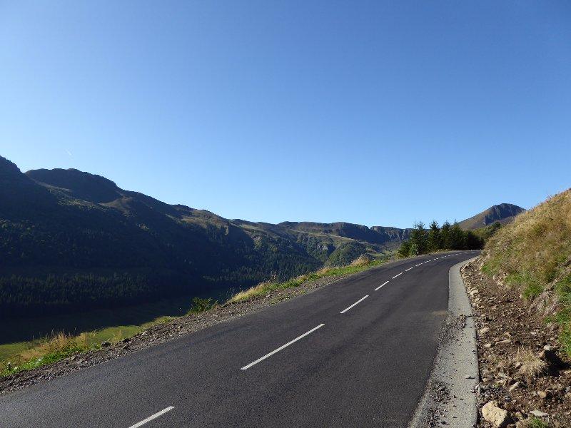 Trans Euro Trail France