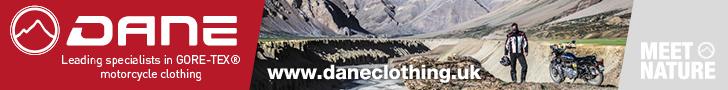 Dane Banner Ad
