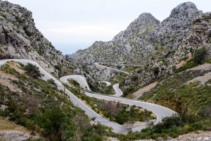Carretera de Sa Calobra: The best road in Spain?