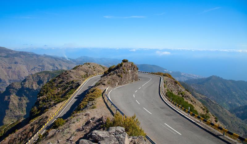 Madeira Motorcycling