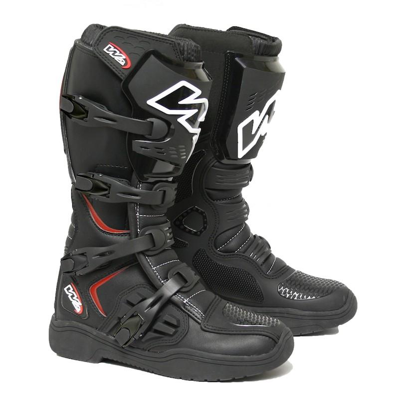 w2 e-mx8 adventure boots