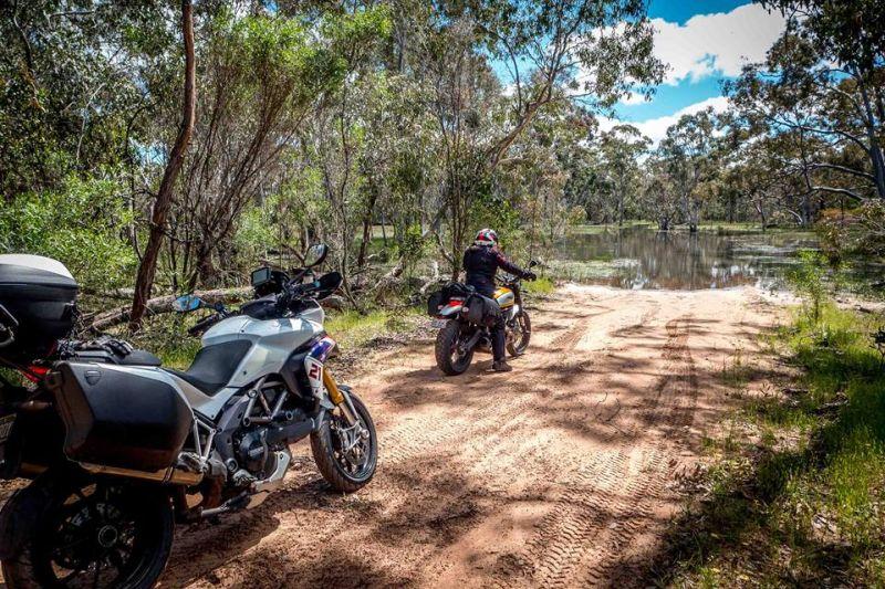Bringalbert Road, Victoria, Australia