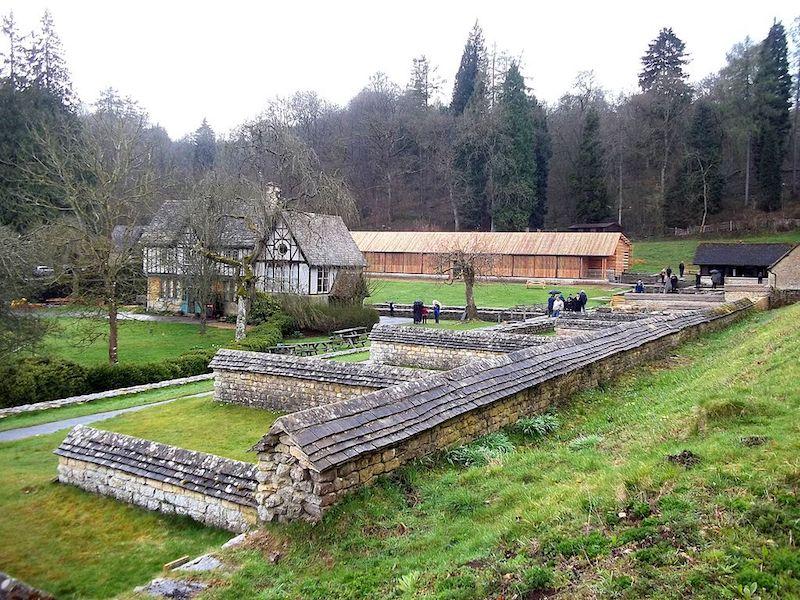 Chedworth Roman Villa