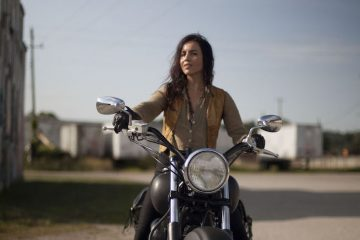 Janelle motorcycle