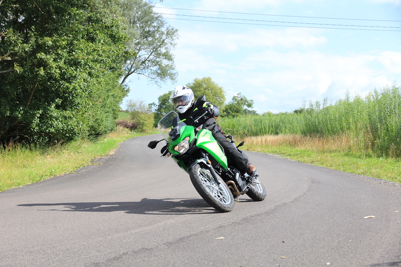 Kawasaki Versys-X 300 review