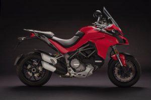 2018 Ducati Multistrada 1260