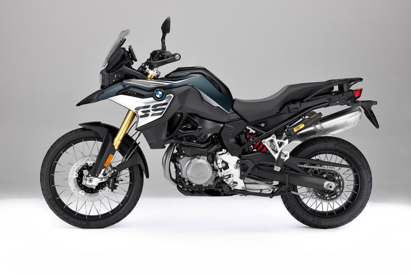 bmw debut the all new f750gs and f850gs for 2018. Black Bedroom Furniture Sets. Home Design Ideas