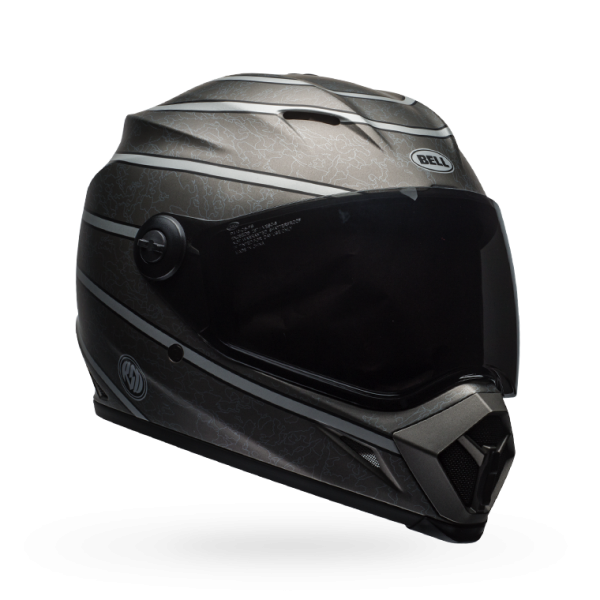 Bell MX-9 Adventure Mips motorcycle helmet