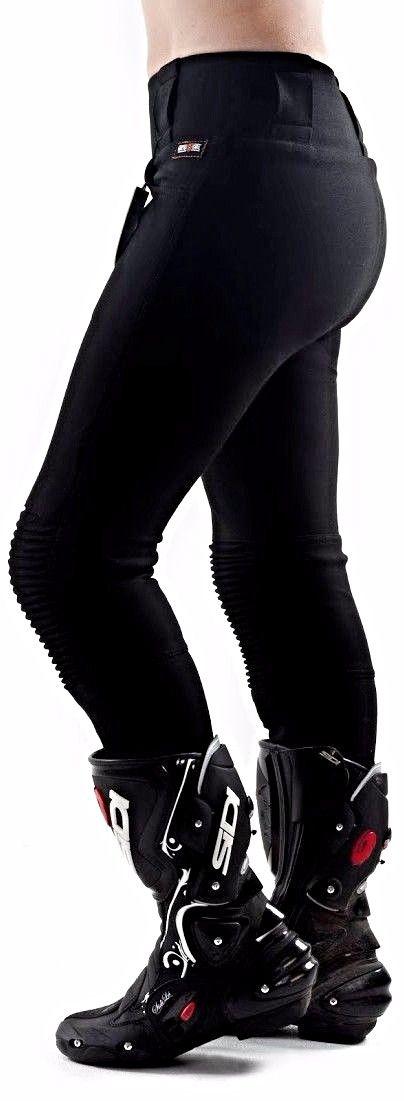 Motogirl leggings