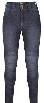 Motogirl skinny jeans