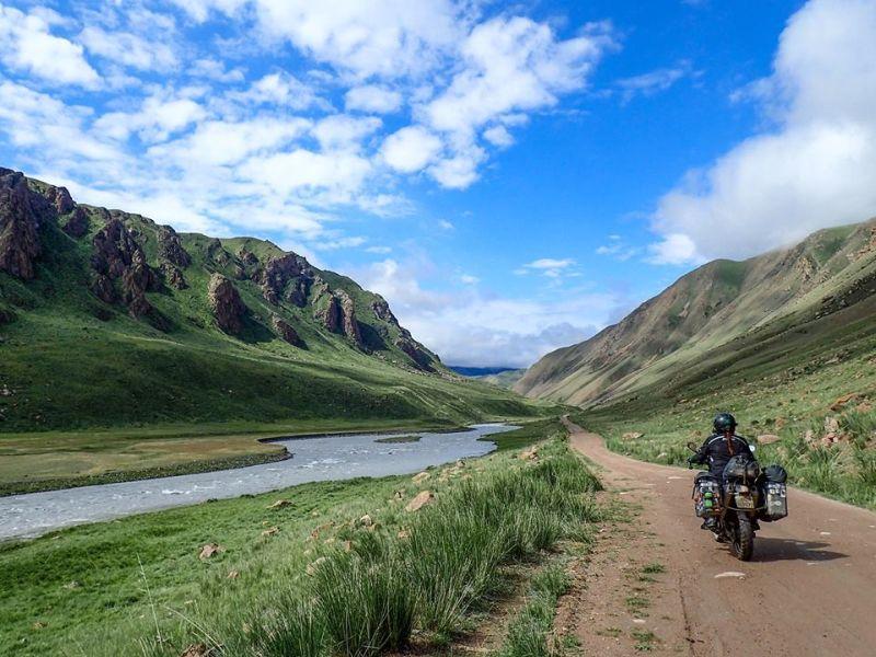AX Adventures Kyrgyzstan
