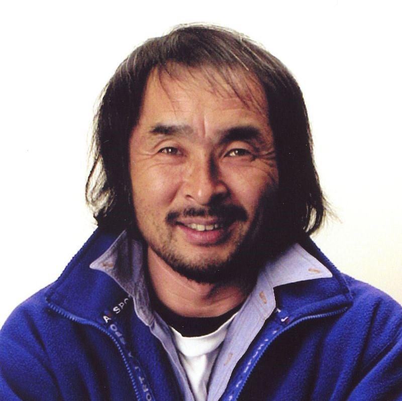 Shinji Kazama