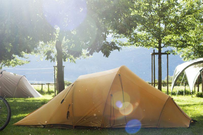 Camping Switzerland
