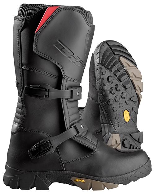Difi Negev Boots