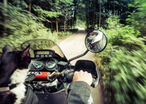 Moto Mogli, Martin Klauka motorcycle