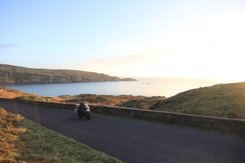 Motorcycling Ireland