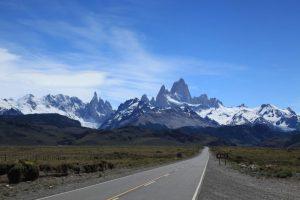 Ruta 40 Argentina Patagonia