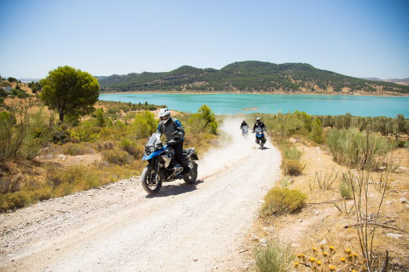 Toro Adventure Spain