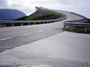 Atlantic Road Norway