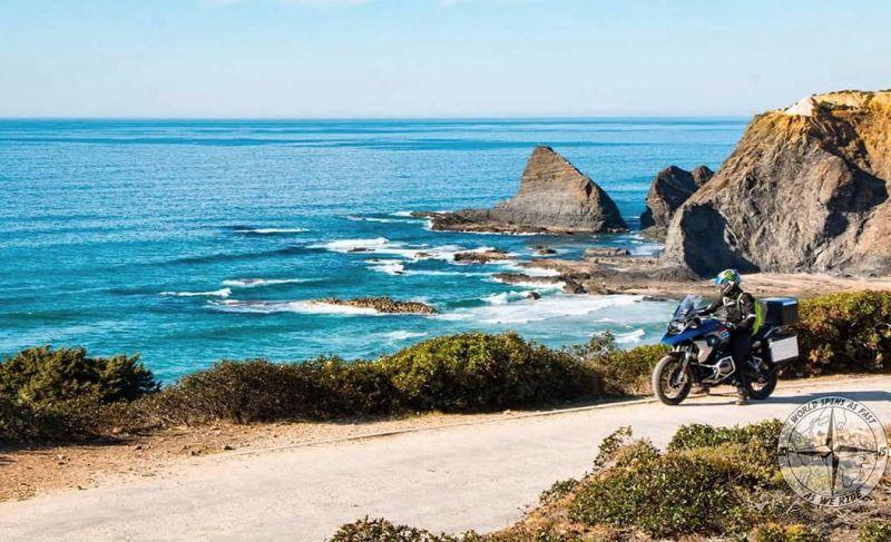 adventure motorcycling inspiring images