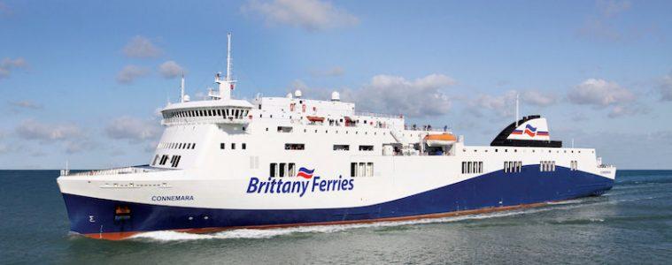 Brittany Ferries Connemara