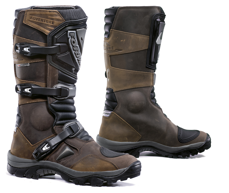 Forma Adventure Motorcycle boots