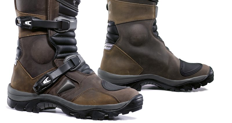 Forma Adventure Boots review | Adventure Bike Rider