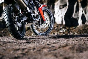 Metzeler Karoo Street tyre