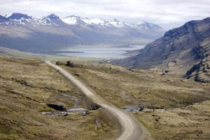 Here's why riding Iceland's sensational Route 1 is the perfect motorcycle tour