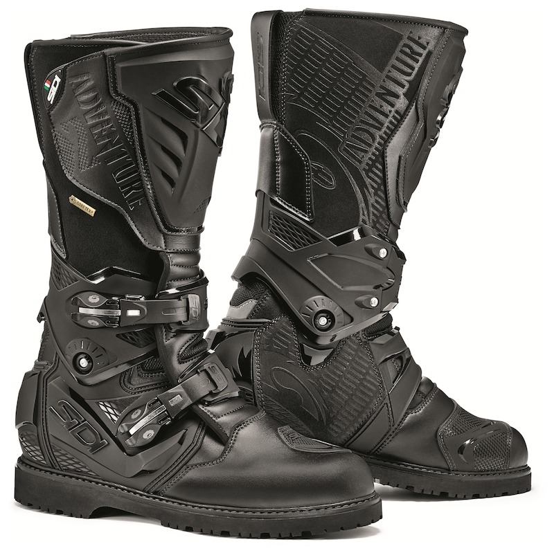 Sidi Adventure 2 Motorcycle Boots
