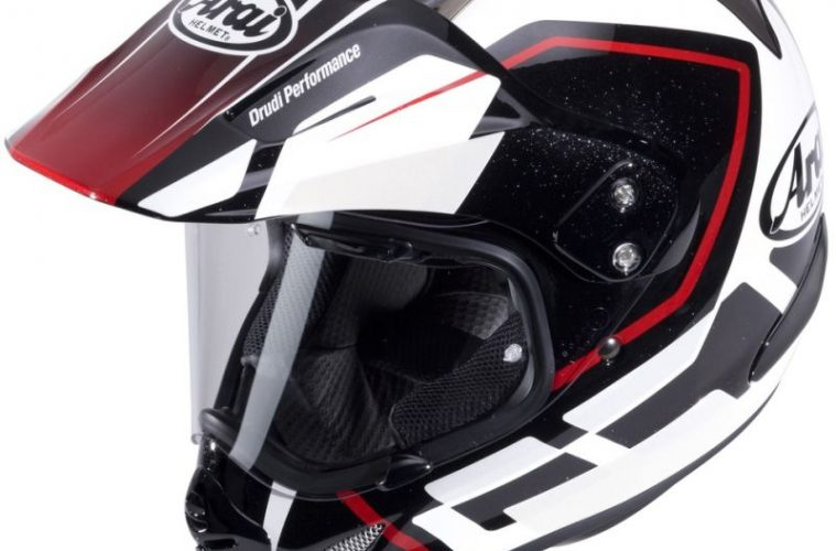 arai tour x4 helmet review adventure bike rider. Black Bedroom Furniture Sets. Home Design Ideas