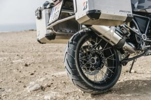 Bridgestone new Battlax Adventure A41